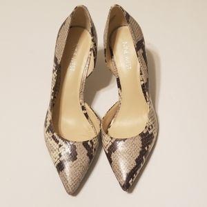 Nine west [stefao] heels